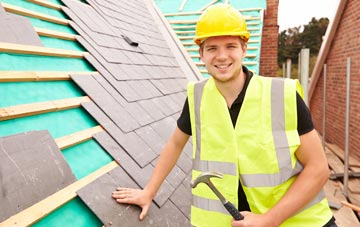 find trusted Derbyshire roofers