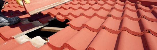 compare Derbyshire roof repair quotes
